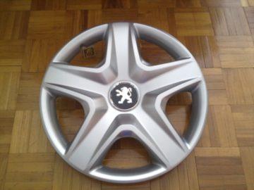 "Ratkapa Peugeot 16"""