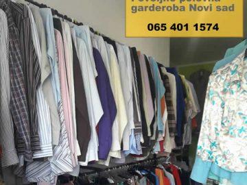 Kvalitetna garderoba na veliko – Novi Sad