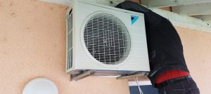 AKCIJA-Daikin inverter A++ klima FTX35J3 Wi-Fi-Banja Luka 065 566 141 Elektromont