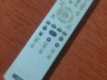 Daljinski Sony RMT-D175P za DVD/CD player