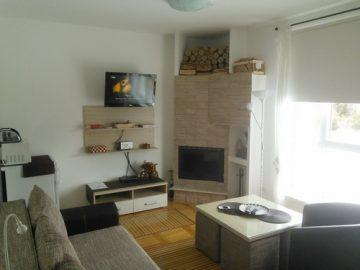 Apartman 87 Exclusive Kraljevi Čardaci, Kopaonik