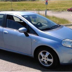 Prodajem Fiat Grande Punto 1.3 multijet