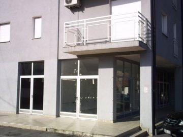 Prodajem ili menjam lokal u Banja Luci