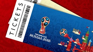 Karte za meceve svjetskog prvenstva u fudbalu Rusija 2018