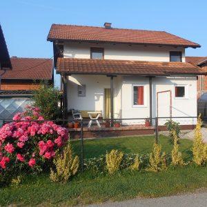 Kuća u Kuljanima, Banja Luka