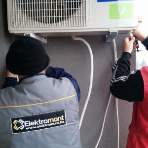 Haier INVERTER klima uredaji od 834 KM Elektromont Banja Luka 065 566 141