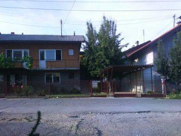 Kuca na Petricevcu
