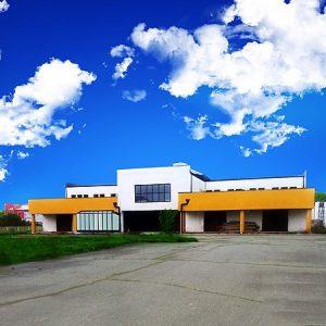Poslovni objekat u Laktašima, Glamočani