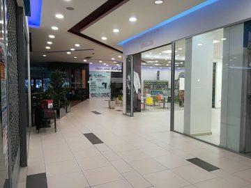 Atraktivan poslovni prostor u Tržnom centru Hiper Kort Derviši – Banjaluka